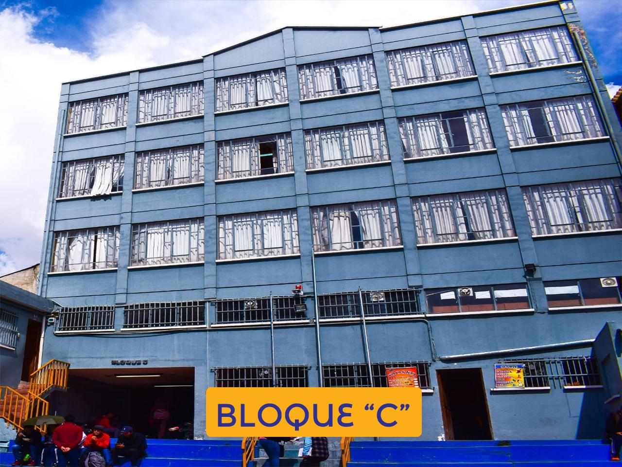 Bloque C