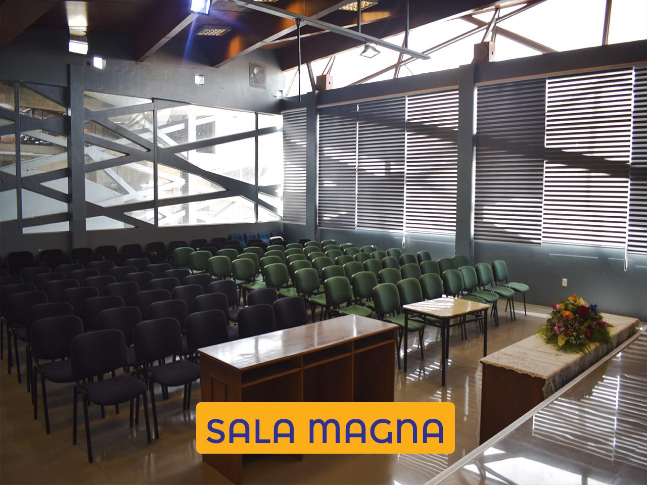 Sala Magna